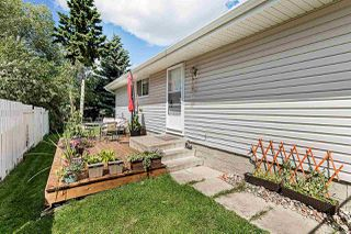 Photo 26: 41 MORELAND Road: Sherwood Park House for sale : MLS®# E4207470