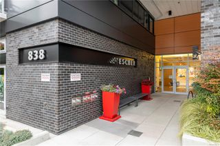 Photo 15: 706 838 Broughton St in : Vi Downtown Condo for sale (Victoria)  : MLS®# 850134