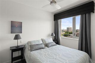 Photo 7: 706 838 Broughton St in : Vi Downtown Condo Apartment for sale (Victoria)  : MLS®# 850134