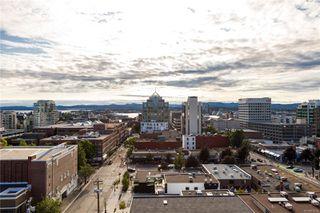 Photo 19: 706 838 Broughton St in : Vi Downtown Condo for sale (Victoria)  : MLS®# 850134
