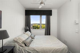 Photo 9: 706 838 Broughton St in : Vi Downtown Condo for sale (Victoria)  : MLS®# 850134
