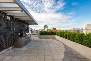 Photo 17: 706 838 Broughton St in : Vi Downtown Condo for sale (Victoria)  : MLS®# 850134