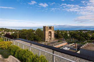 Photo 20: 706 838 Broughton St in : Vi Downtown Condo Apartment for sale (Victoria)  : MLS®# 850134