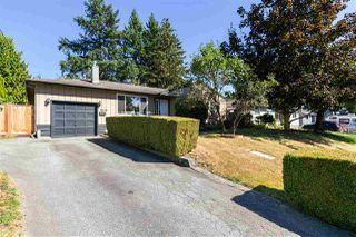 "Photo 1: 7890 110 Street in Delta: Nordel House for sale in ""Nordel"" (N. Delta)  : MLS®# R2488855"