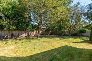 "Photo 26: 7890 110 Street in Delta: Nordel House for sale in ""Nordel"" (N. Delta)  : MLS®# R2488855"