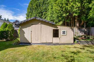 "Photo 31: 7890 110 Street in Delta: Nordel House for sale in ""Nordel"" (N. Delta)  : MLS®# R2488855"