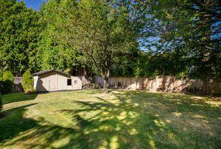 "Photo 28: 7890 110 Street in Delta: Nordel House for sale in ""Nordel"" (N. Delta)  : MLS®# R2488855"