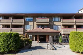 Photo 2: 110 436 SEVENTH Street in New Westminster: Uptown NW Condo for sale : MLS®# R2491217