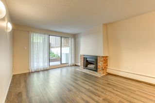 "Photo 4: 214 5340 HASTINGS Street in Burnaby: Capitol Hill BN Condo for sale in ""CEDARWOOD"" (Burnaby North)  : MLS®# R2491984"