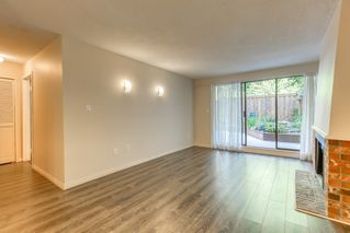 "Photo 3: 214 5340 HASTINGS Street in Burnaby: Capitol Hill BN Condo for sale in ""CEDARWOOD"" (Burnaby North)  : MLS®# R2491984"