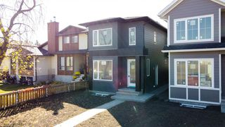 Photo 2: 8633 34 Avenue NW in Calgary: Bowness Detached for sale : MLS®# A1031330