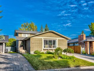 Photo 1: 60 WOODMONT Rise SW in Calgary: Woodbine Detached for sale : MLS®# A1031558