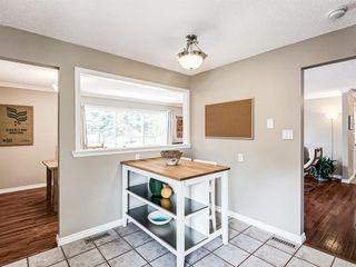 Photo 15: 60 WOODMONT Rise SW in Calgary: Woodbine Detached for sale : MLS®# A1031558