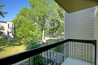 Photo 27: 209 315 HERITAGE Drive SE in Calgary: Acadia Apartment for sale : MLS®# A1033395