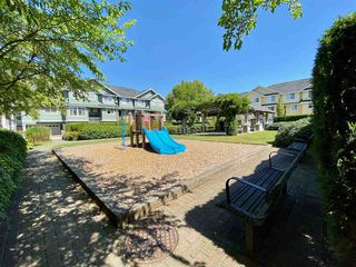 "Photo 20: 139 935 EWEN Avenue in New Westminster: Queensborough Townhouse for sale in ""Coopers Landing"" : MLS®# R2504151"