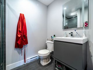 "Photo 14: 139 935 EWEN Avenue in New Westminster: Queensborough Townhouse for sale in ""Coopers Landing"" : MLS®# R2504151"
