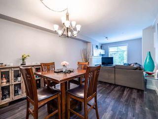 "Photo 4: 139 935 EWEN Avenue in New Westminster: Queensborough Townhouse for sale in ""Coopers Landing"" : MLS®# R2504151"