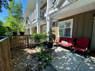 "Photo 21: 139 935 EWEN Avenue in New Westminster: Queensborough Townhouse for sale in ""Coopers Landing"" : MLS®# R2504151"