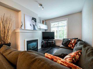 "Photo 3: 139 935 EWEN Avenue in New Westminster: Queensborough Townhouse for sale in ""Coopers Landing"" : MLS®# R2504151"
