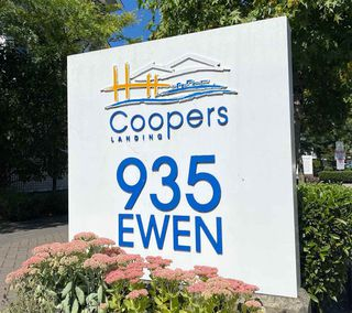 "Photo 22: 139 935 EWEN Avenue in New Westminster: Queensborough Townhouse for sale in ""Coopers Landing"" : MLS®# R2504151"