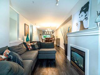 "Photo 5: 139 935 EWEN Avenue in New Westminster: Queensborough Townhouse for sale in ""Coopers Landing"" : MLS®# R2504151"