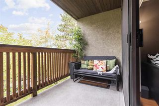 "Photo 7: 220 1202 LONDON Street in New Westminster: West End NW Condo for sale in ""LONDON PLACE"" : MLS®# R2505232"