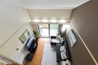 "Photo 17: 220 1202 LONDON Street in New Westminster: West End NW Condo for sale in ""LONDON PLACE"" : MLS®# R2505232"