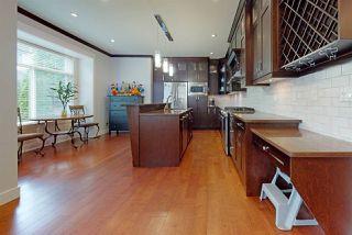Photo 8: 17352 1A Avenue in Surrey: Pacific Douglas House for sale (South Surrey White Rock)  : MLS®# R2509604