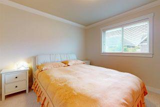 Photo 19: 17352 1A Avenue in Surrey: Pacific Douglas House for sale (South Surrey White Rock)  : MLS®# R2509604