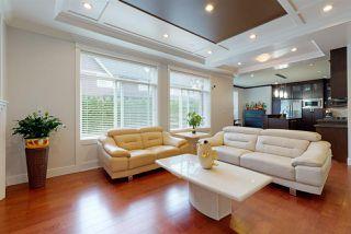 Photo 6: 17352 1A Avenue in Surrey: Pacific Douglas House for sale (South Surrey White Rock)  : MLS®# R2509604