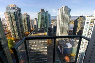 "Photo 19: 2006 1239 W GEORGIA Street in Vancouver: Coal Harbour Condo for sale in ""VENUS"" (Vancouver West)  : MLS®# R2514630"
