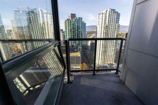"Photo 22: 2006 1239 W GEORGIA Street in Vancouver: Coal Harbour Condo for sale in ""VENUS"" (Vancouver West)  : MLS®# R2514630"