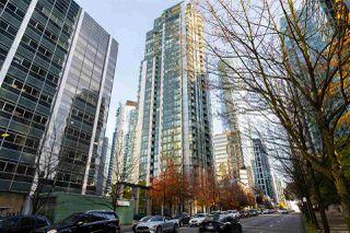 "Photo 2: 2006 1239 W GEORGIA Street in Vancouver: Coal Harbour Condo for sale in ""VENUS"" (Vancouver West)  : MLS®# R2514630"