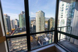 "Photo 21: 2006 1239 W GEORGIA Street in Vancouver: Coal Harbour Condo for sale in ""VENUS"" (Vancouver West)  : MLS®# R2514630"