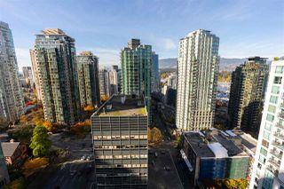 "Photo 20: 2006 1239 W GEORGIA Street in Vancouver: Coal Harbour Condo for sale in ""VENUS"" (Vancouver West)  : MLS®# R2514630"