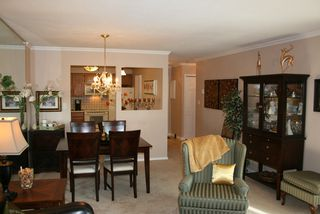 Photo 8: 412 1350 Vidal Street in White Rock BC V4B 5G6: Home for sale : MLS®# R2063800