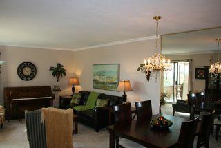 Photo 7: 412 1350 Vidal Street in White Rock BC V4B 5G6: Home for sale : MLS®# R2063800