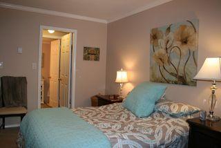 Photo 10: 412 1350 Vidal Street in White Rock BC V4B 5G6: Home for sale : MLS®# R2063800