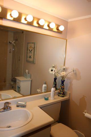 Photo 16: 412 1350 Vidal Street in White Rock BC V4B 5G6: Home for sale : MLS®# R2063800