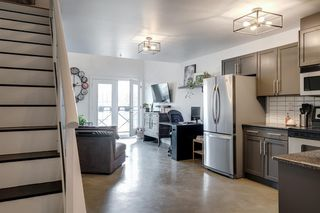 Photo 11: 373 2233 34 Avenue SW in Calgary: Garrison Woods Apartment for sale : MLS®# A1047848