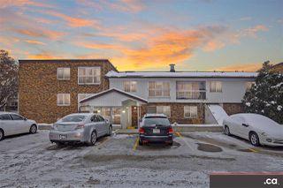 Main Photo: 202 11450 40 Avenue in Edmonton: Zone 16 Condo for sale : MLS®# E4221288