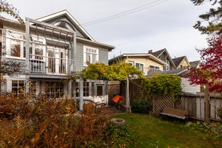 Photo 40: 120 24 Avenue in Vancouver: Main House for sale (Vancouver East)  : MLS®# R2419469