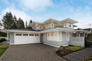 Main Photo: 3590 EMERALD Drive in North Vancouver: Edgemont House for sale : MLS®# R2526795