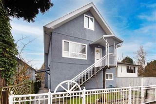 Main Photo: 728 E 37TH Avenue in Vancouver: Fraser VE House for sale (Vancouver East)  : MLS®# R2529302