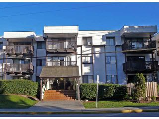 "Main Photo: 209 12170 222ND Street in Maple Ridge: West Central Condo for sale in ""WILDWOOD TERRACE"" : MLS®# V873056"