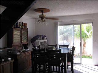 Photo 11: SANTEE Townhome for sale : 3 bedrooms : 7819 Rancho Fanita Drive #B