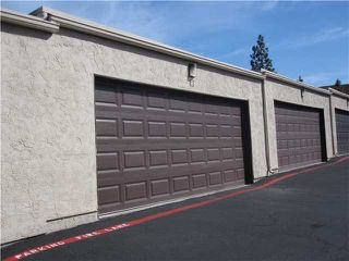 Photo 31: SANTEE Townhome for sale : 3 bedrooms : 7819 Rancho Fanita Drive #B