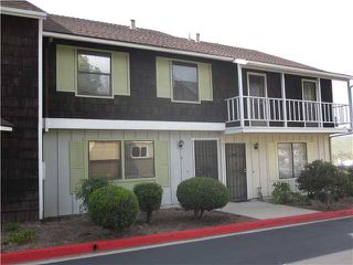 Photo 3: SANTEE Townhome for sale : 3 bedrooms : 7819 Rancho Fanita Drive #B