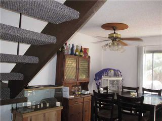 Photo 9: SANTEE Townhome for sale : 3 bedrooms : 7819 Rancho Fanita Drive #B