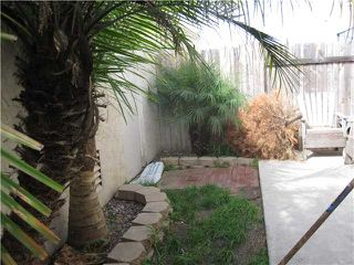 Photo 25: SANTEE Townhome for sale : 3 bedrooms : 7819 Rancho Fanita Drive #B